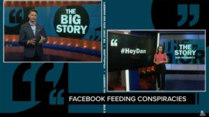 KGW's The Big Story on Facebook Feeding Conspiracies