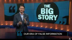 KGW anchor Dan Haggerty on The Big Story